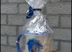 Uitslag Wilhelmina Cup - HBS Wilhelmina Ospel