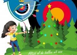 Kerstboomschieten (Introlessen) - HBS Wilhelmina Ospel