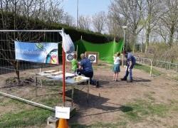Open dag Jong Nederland 2019 - HBS Wilhelmina Ospel